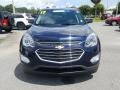 Chevrolet Equinox LT Blue Velvet Metallic photo #8