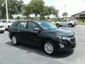 Chevrolet Equinox LS Mosaic Black Metallic photo #7