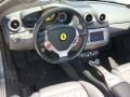 Ferrari California  Grigio Silverstone (Dark Grey Metallic) photo #12