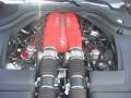 Ferrari California  Grigio Silverstone (Dark Grey Metallic) photo #32