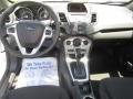 Ford Fiesta SE Sedan Oxford White photo #7