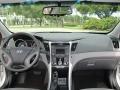 Hyundai Sonata GLS Radiant Silver photo #6