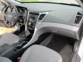 Hyundai Sonata GLS Radiant Silver photo #22