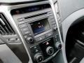 Hyundai Sonata GLS Radiant Silver photo #34