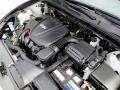 Hyundai Sonata GLS Radiant Silver photo #40