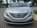 Hyundai Sonata GLS Radiant Silver photo #42