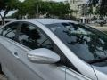 Hyundai Sonata GLS Radiant Silver photo #44