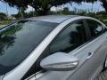Hyundai Sonata GLS Radiant Silver photo #47