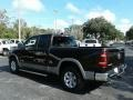 Ram 1500 Laramie Quad Cab 4x4 Rugged Brown Pearl photo #3