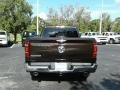 Ram 1500 Laramie Quad Cab 4x4 Rugged Brown Pearl photo #4