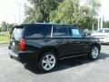 Chevrolet Tahoe Premier 4WD Black photo #5