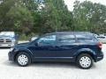 Dodge Journey SE Contusion Blue Pearl photo #2