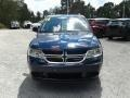Dodge Journey SE Contusion Blue Pearl photo #8