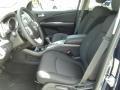 Dodge Journey SE Contusion Blue Pearl photo #9