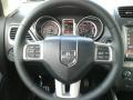 Dodge Journey Crossroad Granite Pearl photo #14