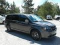 Dodge Grand Caravan SXT Granite Pearl photo #7