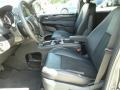 Dodge Grand Caravan SXT Granite Pearl photo #9