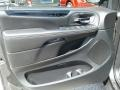 Dodge Grand Caravan SXT Granite Pearl photo #18
