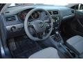 Volkswagen Jetta S Platinum Gray Metallic photo #16