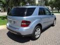 Mercedes-Benz ML 320 CDI 4Matic Alpine Rain Metallic photo #9