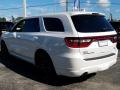 Dodge Durango R/T Vice White Tri-Coat Pearl photo #3