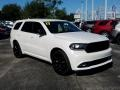 Dodge Durango R/T Vice White Tri-Coat Pearl photo #7