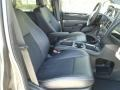 Dodge Grand Caravan SXT Granite Pearl photo #12