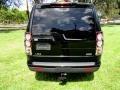Land Rover LR4 HSE Lux Santorini Black photo #7