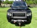 Land Rover LR4 HSE Lux Santorini Black photo #16