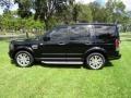 Land Rover LR4 HSE Lux Santorini Black photo #20