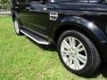 Land Rover LR4 HSE Lux Santorini Black photo #25