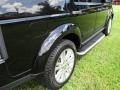 Land Rover LR4 HSE Lux Santorini Black photo #27