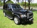 Land Rover LR4 HSE Lux Santorini Black photo #29