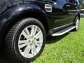 Land Rover LR4 HSE Lux Santorini Black photo #58