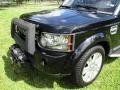 Land Rover LR4 HSE Lux Santorini Black photo #68
