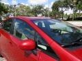Toyota Prius Hybrid IV Barcelona Red Metallic photo #17