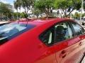 Toyota Prius Hybrid IV Barcelona Red Metallic photo #54