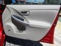 Toyota Prius Hybrid IV Barcelona Red Metallic photo #61