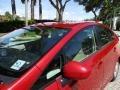 Toyota Prius Hybrid IV Barcelona Red Metallic photo #63