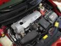 Toyota Prius Hybrid IV Barcelona Red Metallic photo #68
