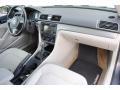 Volkswagen Passat Wolfsburg Edition Sedan Platinum Gray Metallic photo #17
