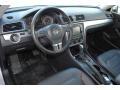 Volkswagen Passat Wolfsburg Edition Sedan Reflex Silver Metallic photo #16