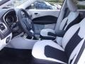 Jeep Compass Latitude White photo #9
