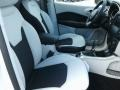 Jeep Compass Latitude White photo #12