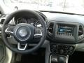Jeep Compass Latitude White photo #13