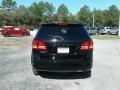Dodge Journey SE Pitch Black photo #4