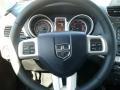 Dodge Journey SE Pitch Black photo #14