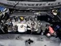 Honda Civic EX Coupe Atomic Blue Metallic photo #19