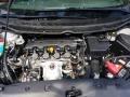 Honda Civic EX Coupe Alabaster Silver Metallic photo #16