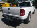 Ford Ranger XL SuperCab Oxford White photo #3